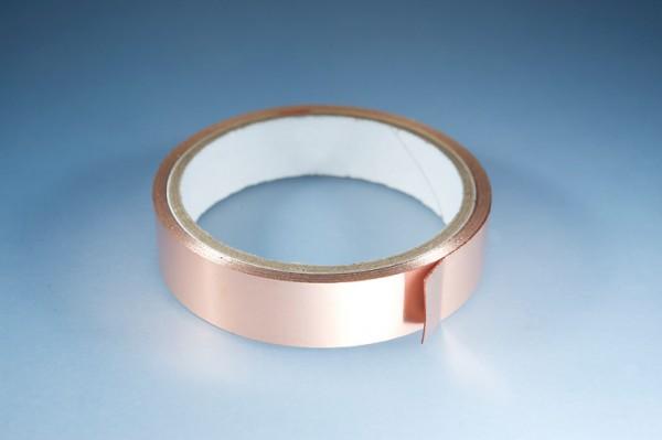 Kupfer-Erdungsband– klein