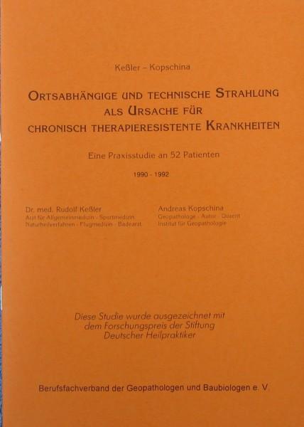 Praxisstudie an 52 Patienten